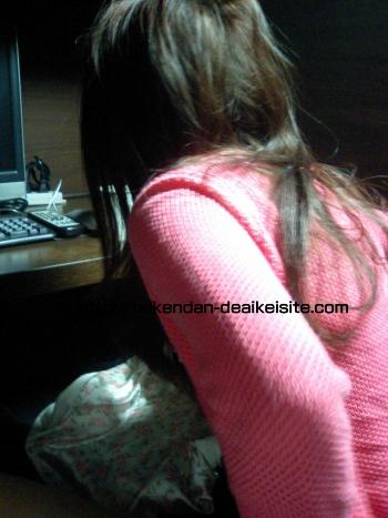 母乳の出る人妻32
